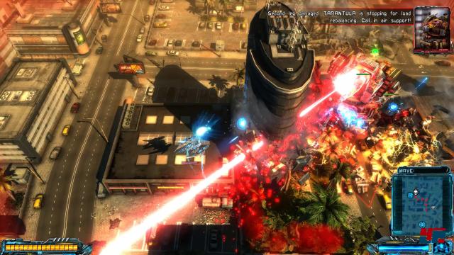 Screenshot - X-Morph: Defense (PC) 92540418