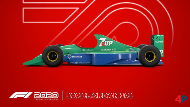 Screenshot - F1 2020 (PC) 92610735