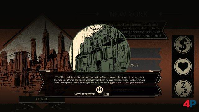 Screenshot - Where the Water Tastes Like Wine (PS4) 92603379