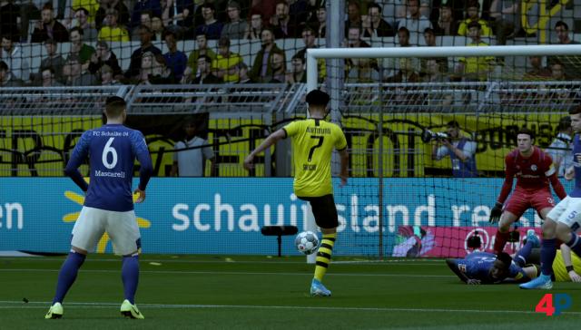 Screenshot - FIFA 20 (PC) 92596970