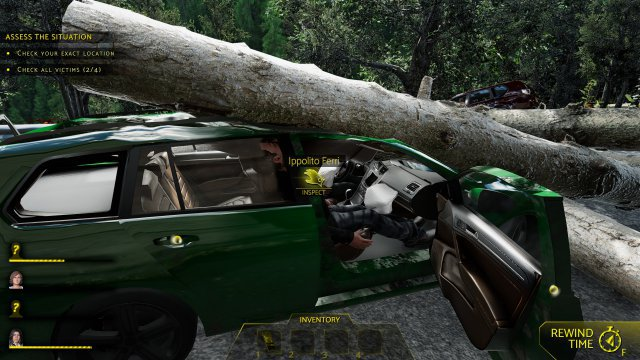 Screenshot - Accident (PC) 92626830