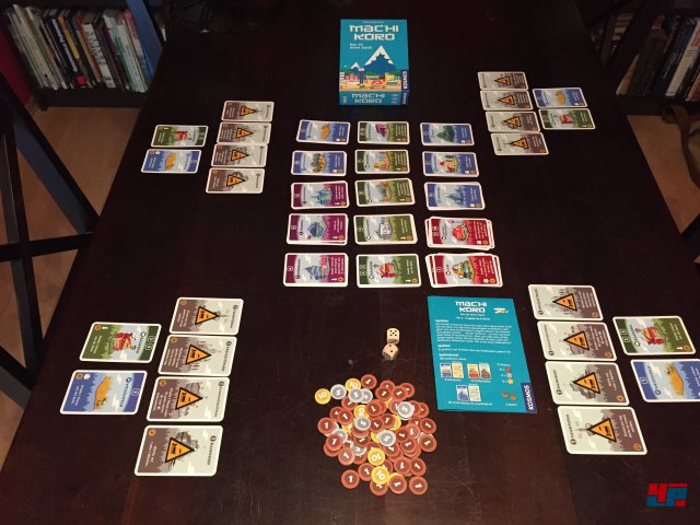 Screenshot - Machi Koro (Spielkultur) 92505835