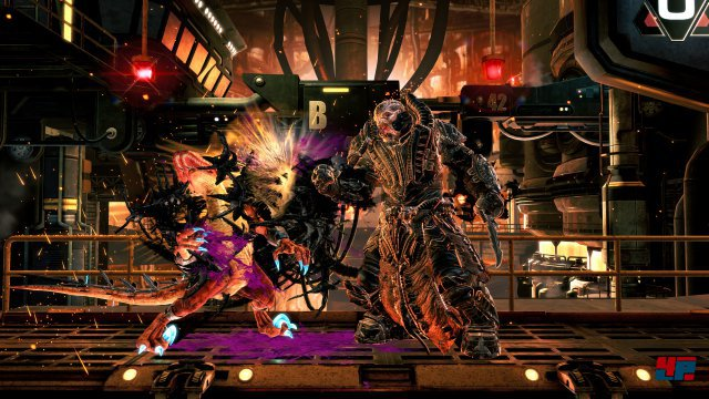 Screenshot - Killer Instinct (PC) 92527887