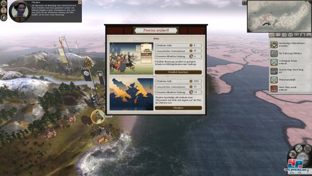 Screenshot - Total War: Shogun 2 (PC) 2209022