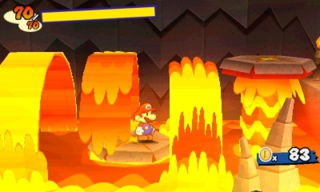 Screenshot - Paper Mario 3DS (3DS) 2229458
