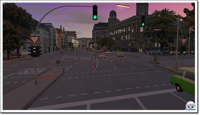 Screenshot - OMSI Hamburg -Tag & Nacht (PC) 92465042