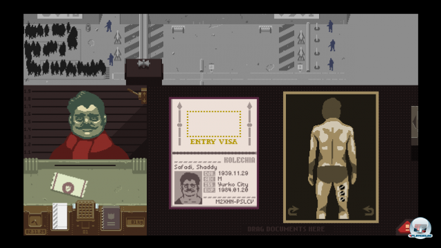 Screenshot - Papers, Please (PC) 92459709