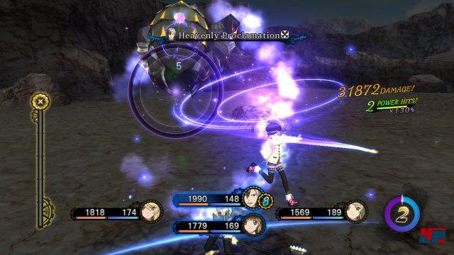 Screenshot - Tales of Xillia 2 (PlayStation3) 92484383