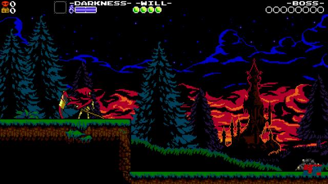 Screenshot - Shovel Knight: Specter of Torment (Linux) 92543216