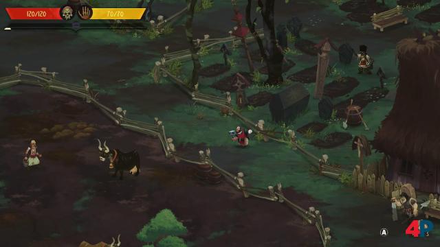 Screenshot - Yaga (Switch) 92600813