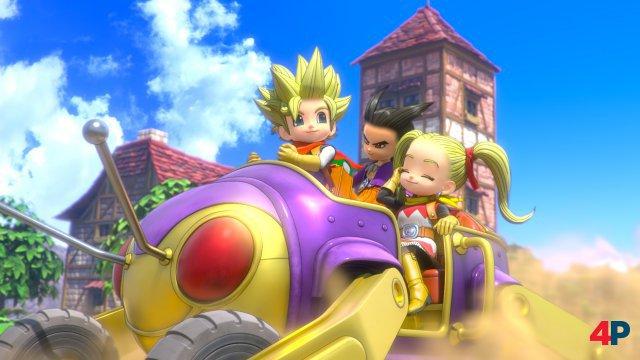 Screenshot - Dragon Quest Builders 2 (PS4) 92592289