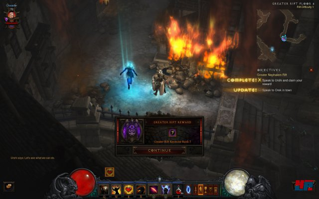 Screenshot - Diablo 3: Reaper of Souls (PC) 92489036