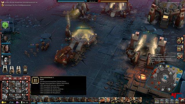 Screenshot - Warhammer 40.000: Dawn of War 3 (PC) 92544433