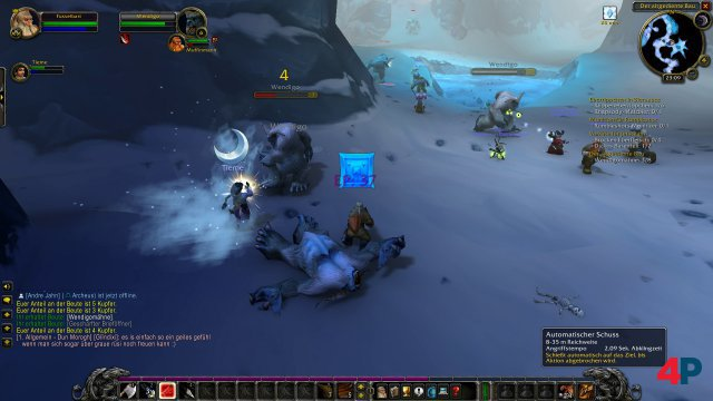 Screenshot - World of WarCraft Classic (PC) 92595694