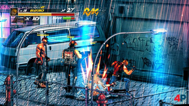 Screenshot - The TakeOver (PC) 92600003