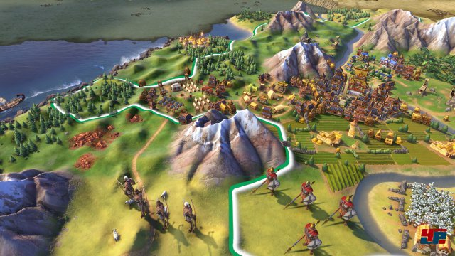 Screenshot - Civilization 6 (PC) 92528186
