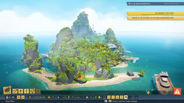 Screenshot - Evil Genius 2: World Domination (PC) 92638274