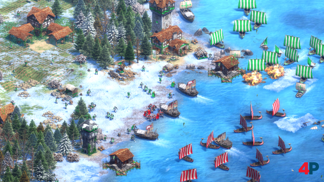 Screenshot - Age of Empires 2: Definitive Edition (PC) 92589623