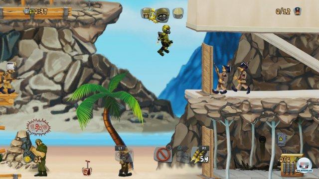 Screenshot - A-Men 2 (PlayStation3) 92471106