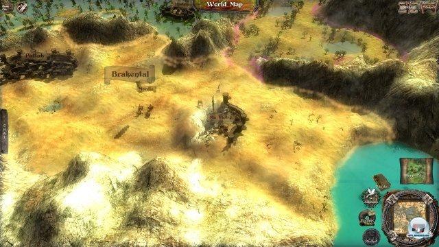 Screenshot - Dawn of Fantasy (PC) 2278602