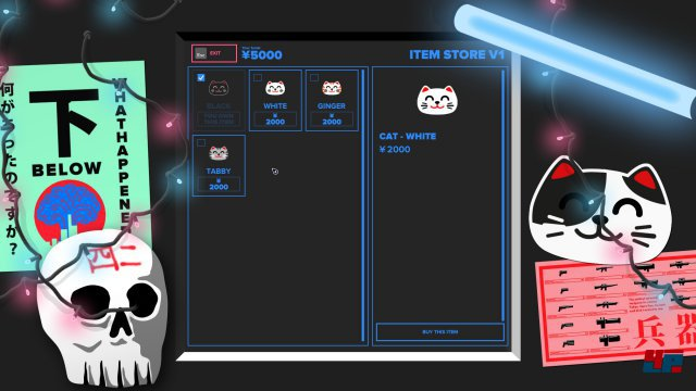 Screenshot - Tokyo 42 (PC) 92546798