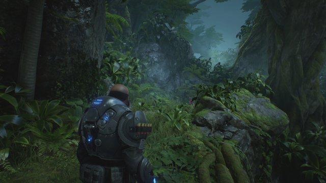 Absturz im dichten Dschungel: Die Szenarien des Hivebusters-DLCs sehen super aus!
