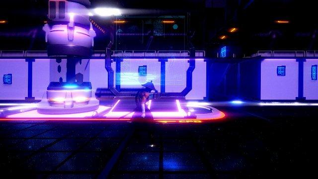Screenshot - Kung Fu Jesus (PC)