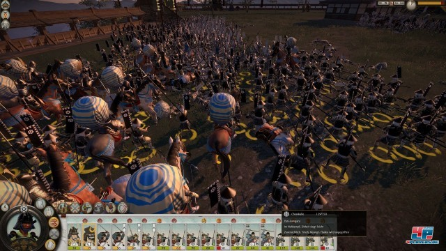 Screenshot - Total War: Shogun 2 (PC) 2209167