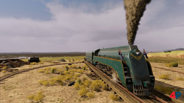Screenshot - Railway Empire (PC, PS4, One)