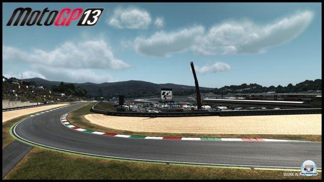 Screenshot - Moto GP 13 (360) 92443232