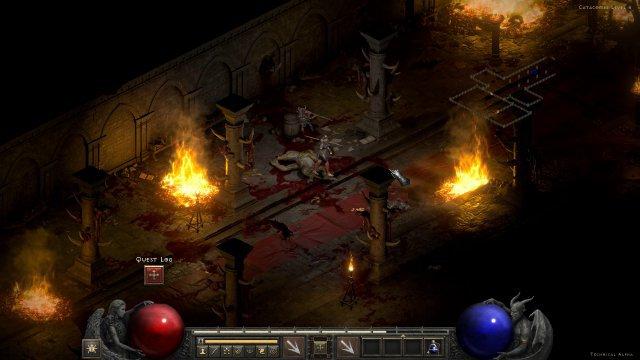 Screenshot - Diablo 2 Resurrected (PC) 92639480
