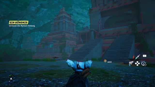 Screenshot - Biomutant (PS4) 92642273