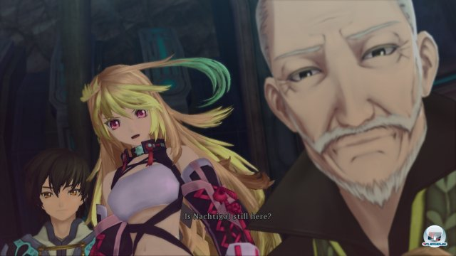 Screenshot - Tales of Xillia (PlayStation3) 92420207