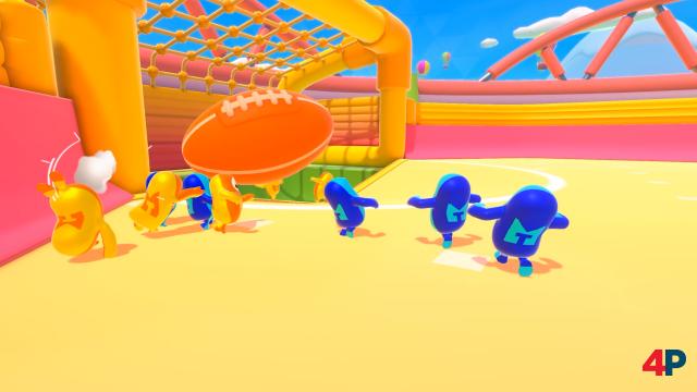 Screenshot - Fall Guys: Ultimate Knockout (PC, PS4)