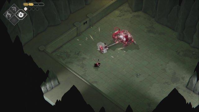 Screenshot - Death's Door (XboxSeriesX) 92646530