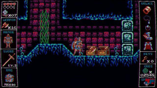 Screenshot - Odallus: The Dark Call (PC) 92580799