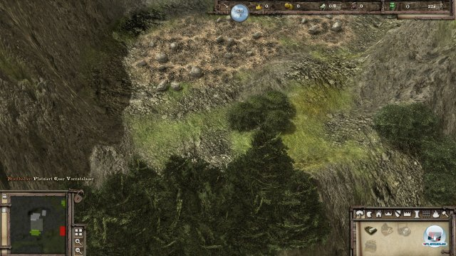 Screenshot - Stronghold 3 (PC) 2283222