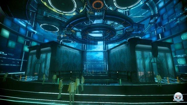Screenshot - Final Fantasy XIII-2 (PlayStation3) 2288322