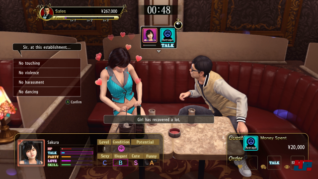 Screenshot - Yakuza Kiwami 2 (PC) 92586917