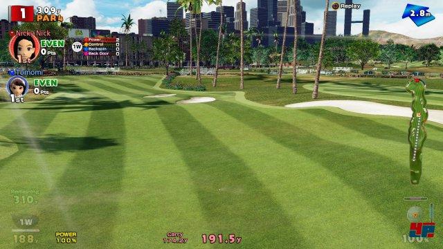 Screenshot - Everybody's Golf (PS4) 92552867