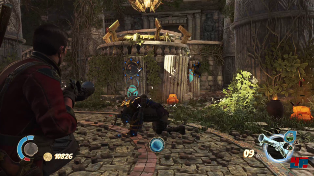Screenshot - Strange Brigade (PS4) 92573040