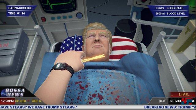 Screenshot - Surgeon Simulator 2013 (PC) 92526885