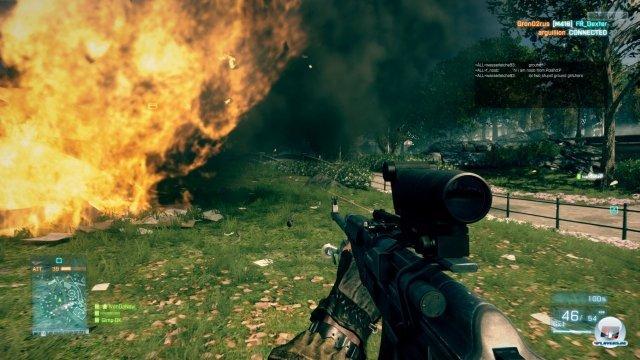 Screenshot - Battlefield 3 (PC) 2270012