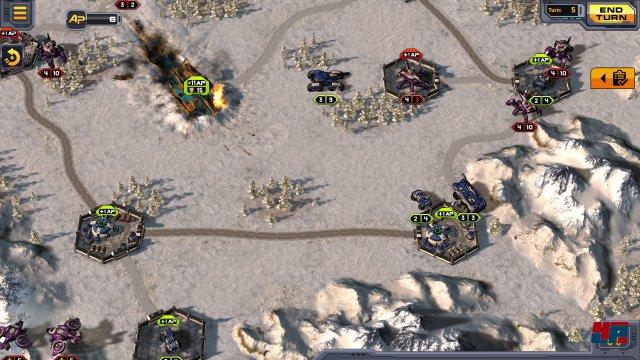 Screenshot - Codex of Victory (Linux) 92542488