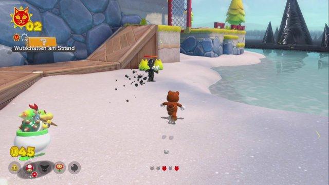 Screenshot - Super Mario 3D World   Bowser's Fury (Switch) 92634381