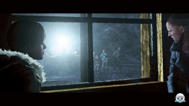 Screenshot - Resident Evil 6 (360) 2387327