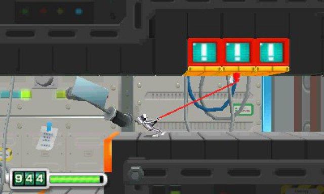 Screenshot - Chibi-Robo!: Zip Lash (3DS) 92507507
