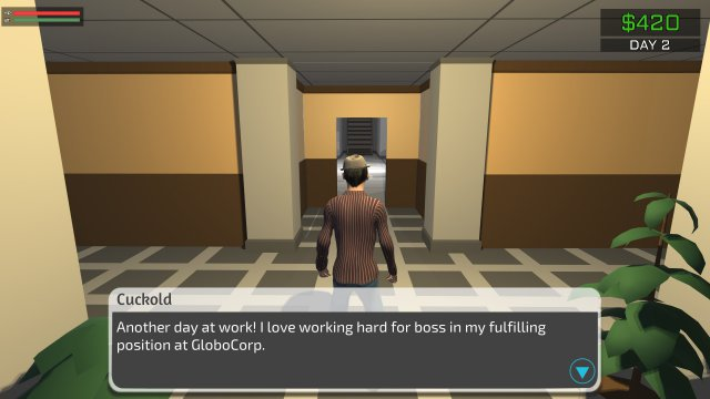 Screenshot - Cuckold Simulator (PC) 92641094