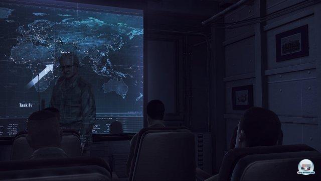 Screenshot - Ace Combat: Assault Horizon (360) 2265107