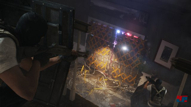 Screenshot - Rainbow Six: Siege (PC)